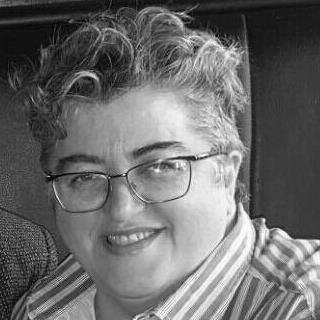 Cristina Helena Palmeirim Borges, traductrice d'afrikaans